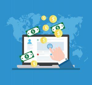 seo marketing, ppc marketing, organic search paid marketing