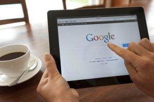 google local ads, online marketing